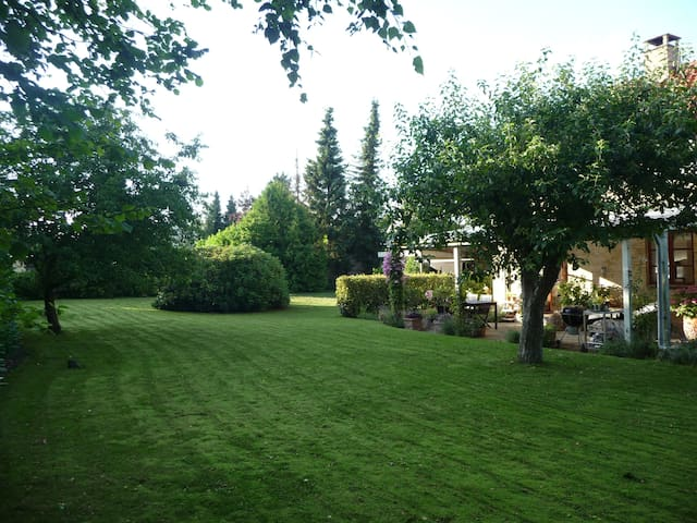 Villa in Rungsted - beautiful surrondings near sea