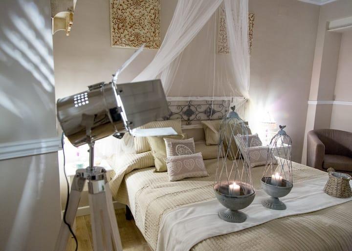 Apartamento Luxury Standart