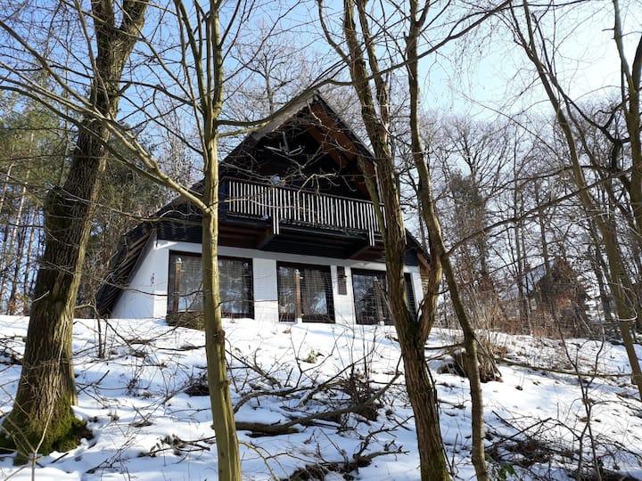 Ruhe Pur Haus Waldeck