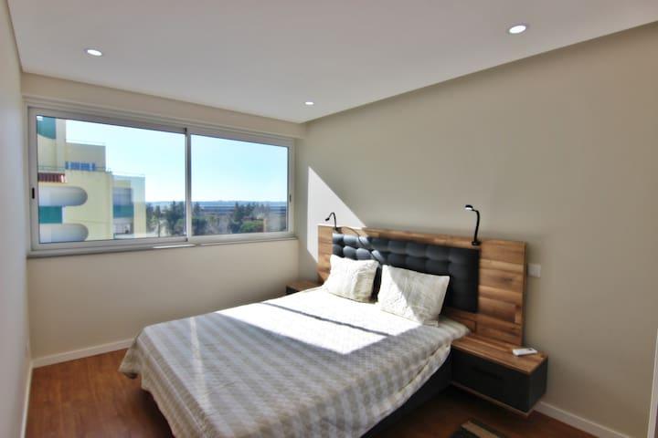 Couple Ensuite Bedroom