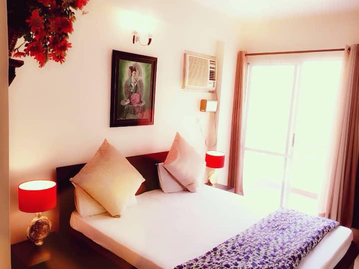 The Buddhayan Apartments