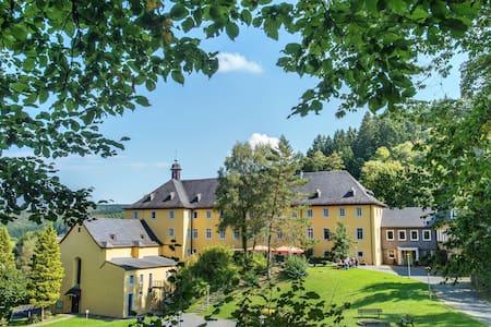 Klostergastronomie Marienthal - Seelbach bei Hamm (Sieg)