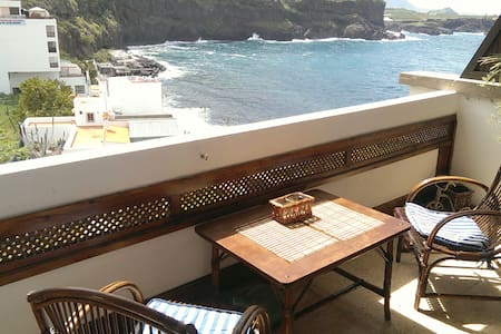Marine Apartment. Stunning sea view - Icod de los Vinos