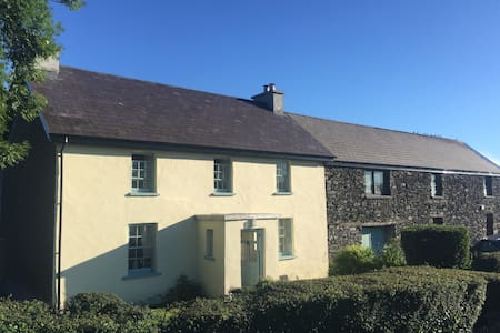 Wild Atlantic House, Cloghane, Dingle Peninsula - Cloghane - Casa