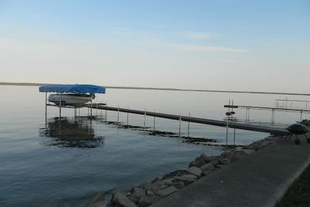 LAKE WINNEBAGO EAA - VACATION HOME - Fond du Lac - Talo