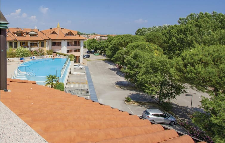 Holiday apartment with 2 bedrooms on 99m² in Grado (GO)