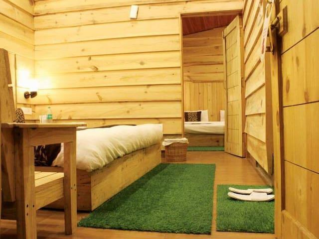 Acorn cottage (4) Nainital