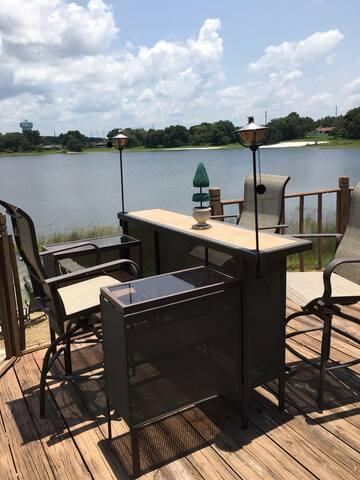 Orlando Lake House - Ocoee - House