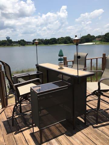 Orlando Lake House - Ocoee - Rumah