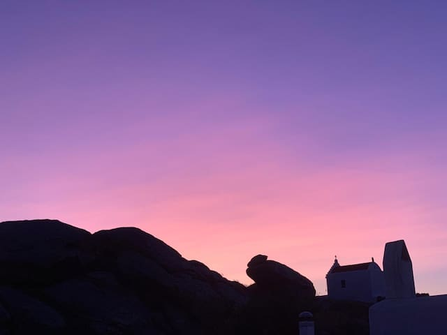 Mykonos Sanctuary