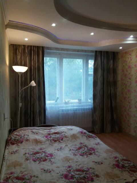 Уютная квартира на ул. Ленина