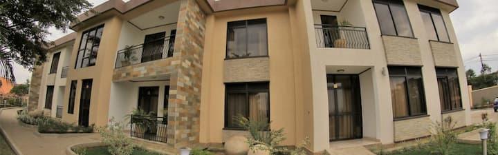 Three Bedroom Nandi residence near Kigali golf club