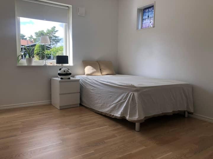Great Stay Guest DOUBLE Room  - Sandviken