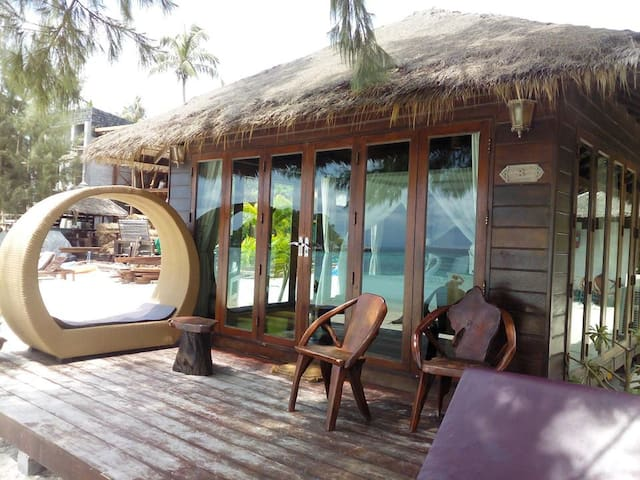 Anda Resort koh Lipe - Ko Lipe - Bed & Breakfast