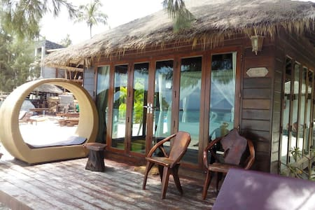 Anda Resort koh Lipe - Bed & Breakfast