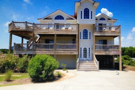 OBX opens May 16! Weeks available  Corolla Home