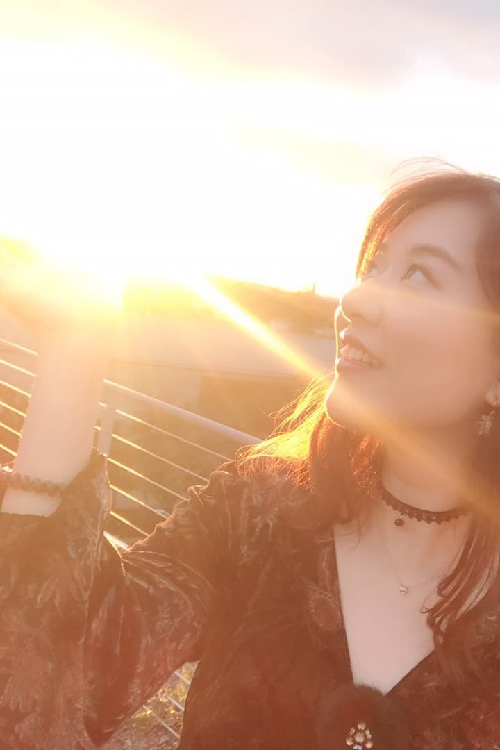 Go catch the sun!