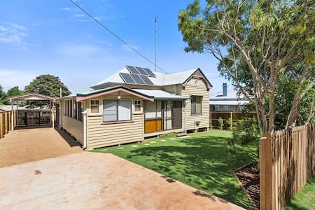 Convenient East Toowoomba Home for Families - East Toowoomba