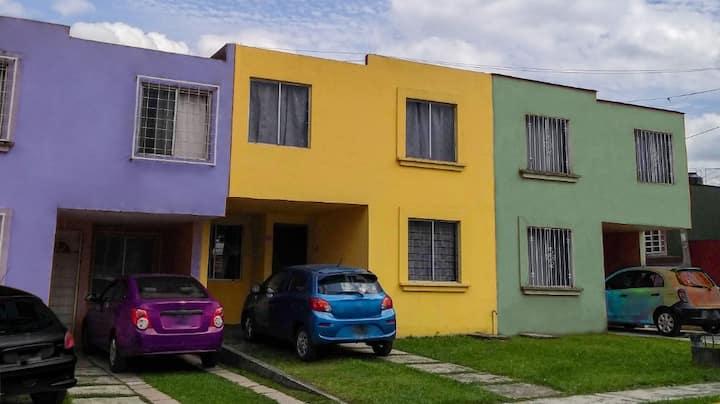 Tu casa en Orizaba