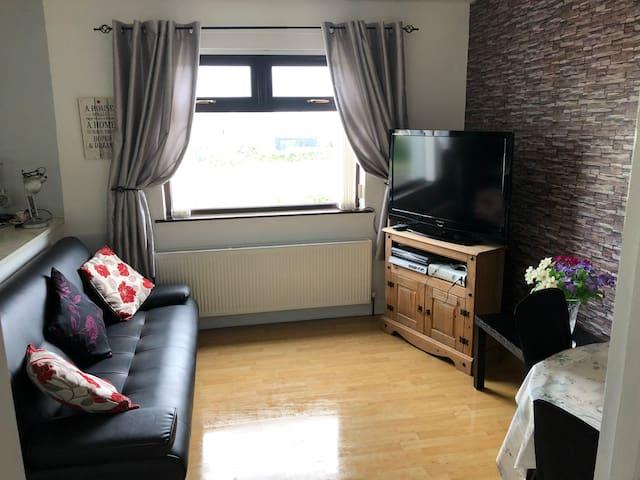 Town Centre Apartment, Buncrana, Donegal