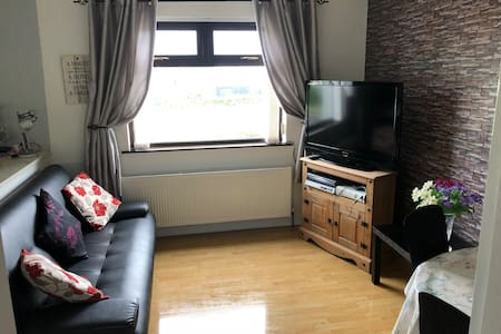 Town Centre Apartment, Buncrana, Donegal