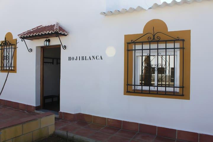 Las Piletas Cottage - Antequera - Casa