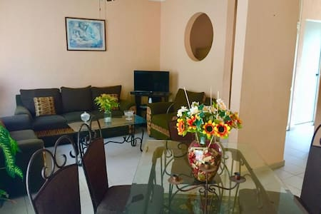 "Beauty and comfortable ""Casa Bonampak"""