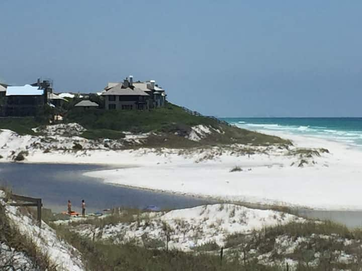 Brand New Beach Bliss Carriage House South of 30A