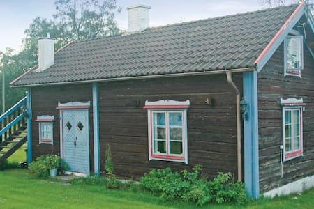 2 Bedrooms Home in Mullsjö - Mullsjö