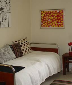 Beautiful lodging close to Cph 3 - Birkerød - Bed & Breakfast