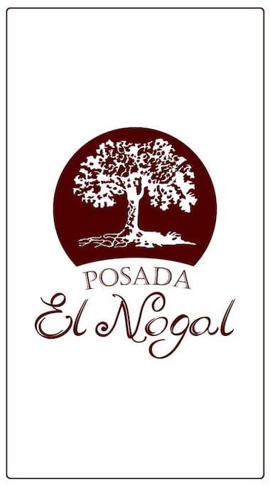 Logotipo con el que nos puedes identificar.