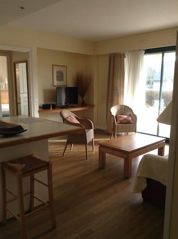 Appartement sur le Golf de la Baule - Saint-André-des-Eaux - Apartment