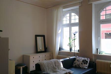 Tolles Altbauzimmer Nahe der Havel - Berlin