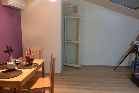 Arty 1 bedroom apartment near Vitosha mountain