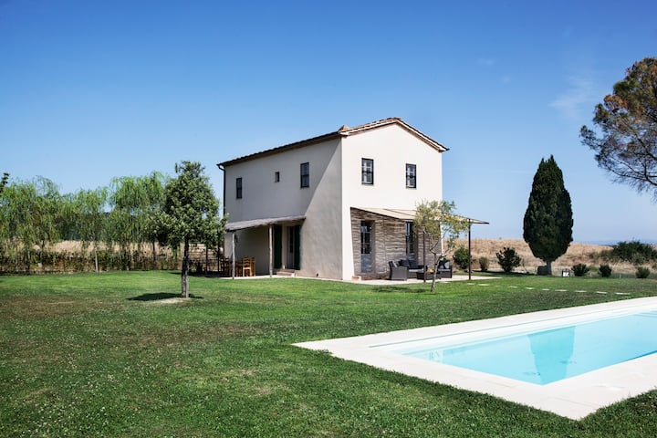 S.Ilaria - Private pool Villa with 2 bedrooms