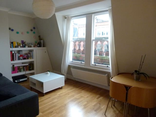 Cosy flat in the heart of Brixton