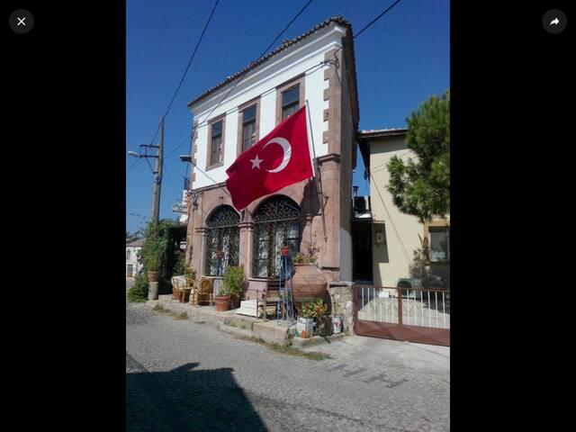 Mahzen Butik Otel - Küçükköy Belediyesi - Bed & Breakfast