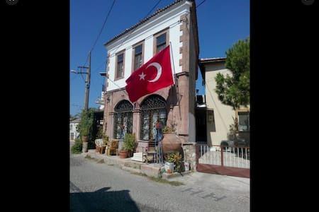 Mahzen Butik Otel - Küçükköy Belediyesi - Inap sarapan