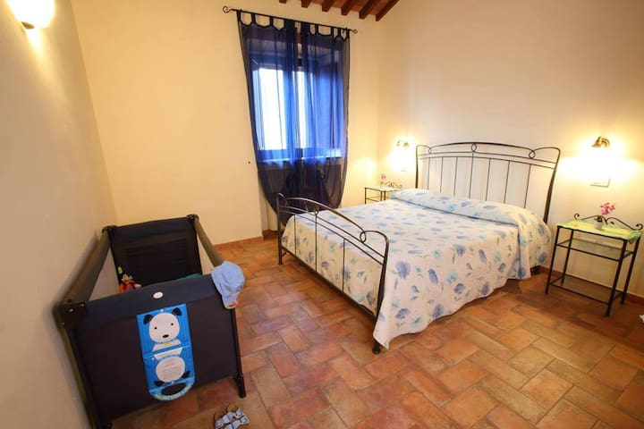 HISTORICAL RESIDENCE BY THE SEA OF TUSCANY - Orbetello - Apartment