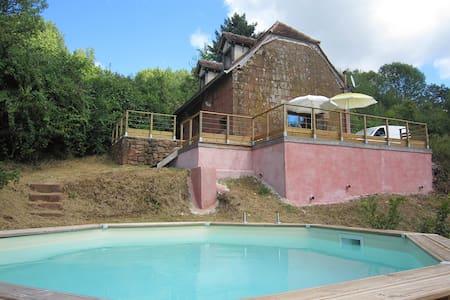 "Beautifully restored ""petite grange"", Dordogne. - Villac"