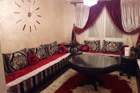 Appartement anwar 5, Nador