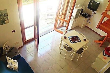 Platamona Villaggio Arboriamar - Platamona - House