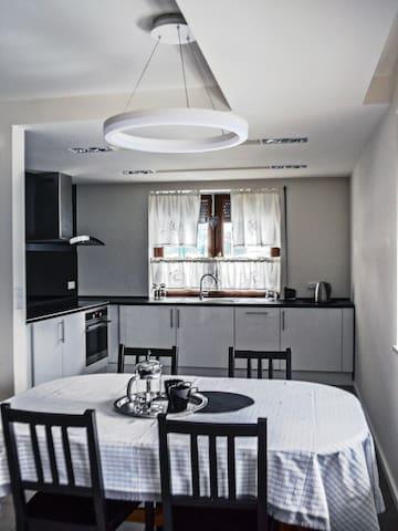Dom CAMILLA - Piotrowice - 一軒家