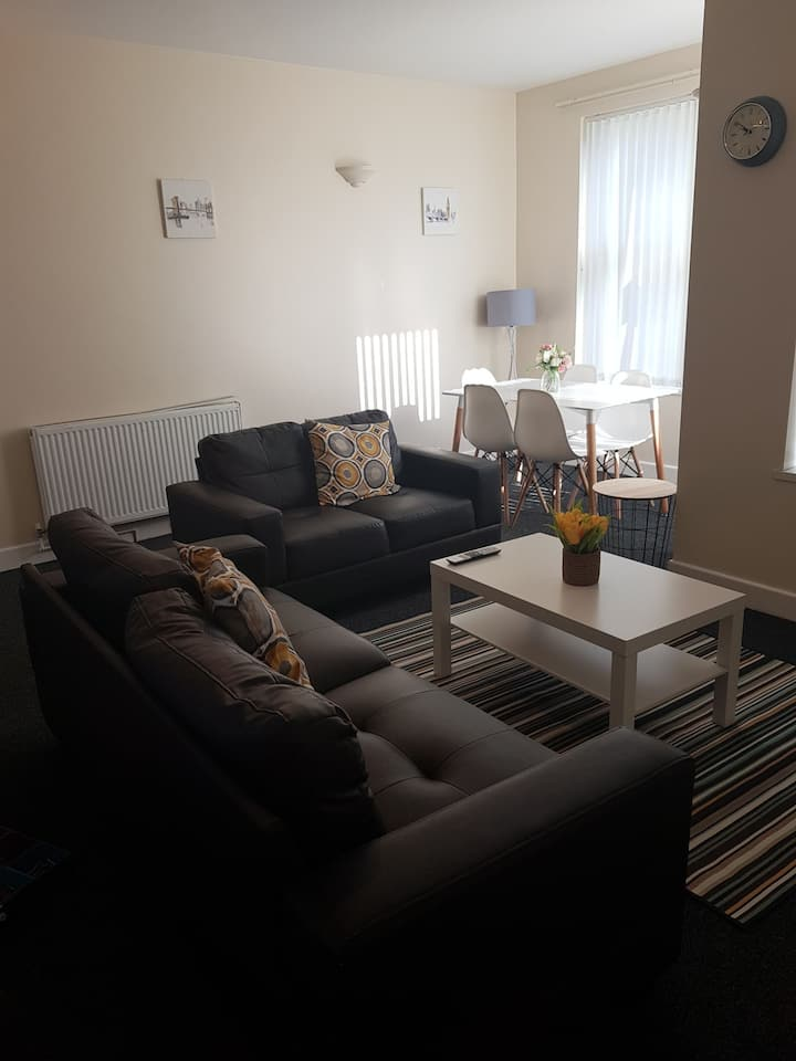 Ensuite Rooms near City Centre and Universities