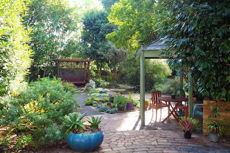 Garden Cottage - Quiet &Peaceful - Auckland