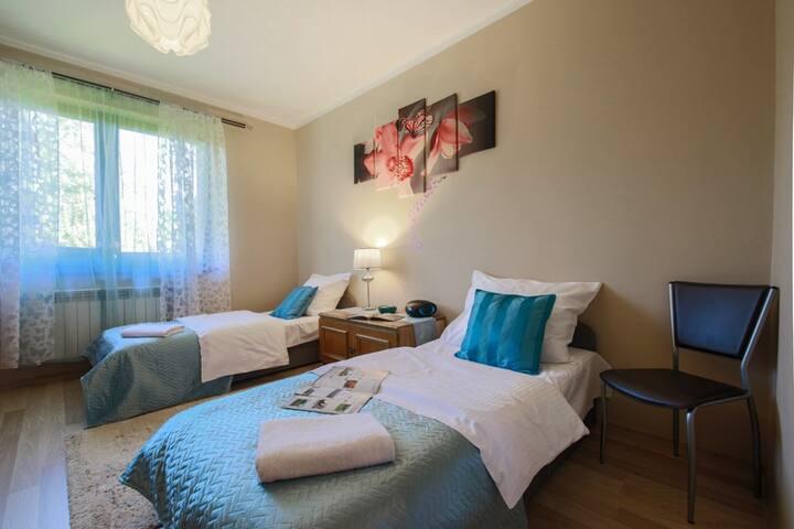 Apartament Puchacz