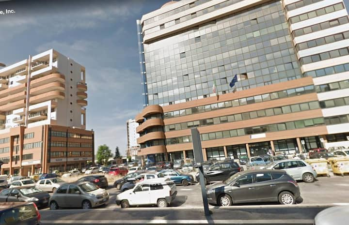 Amendola Luxury Leader apartment Bari