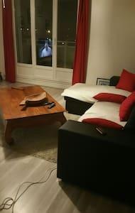 Appartement  soigné  et confortable - Saint-Martin-d'Hères