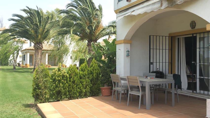 Beautiful home in Novo Sancti Petri - Cadiz ------