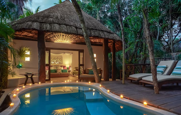 Viceroy Riviera Maya -Royal Villa